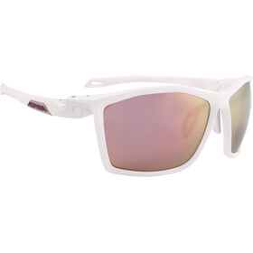 Alpina Twist Five CM+ Brille white matt